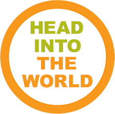 Start Here Projects - Head into the World
