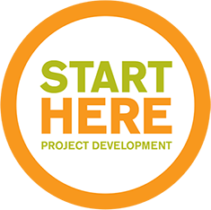 Start Here Projects